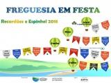 Freguesia em Festa 2018