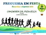 20 Maio - Caminhada da Freguesia (2018)